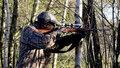 охота оружие стрельба