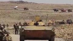 В Сирии готовится передел зон оккупации – мнение