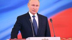Эксперты: что изменилось загод нового срока Путина