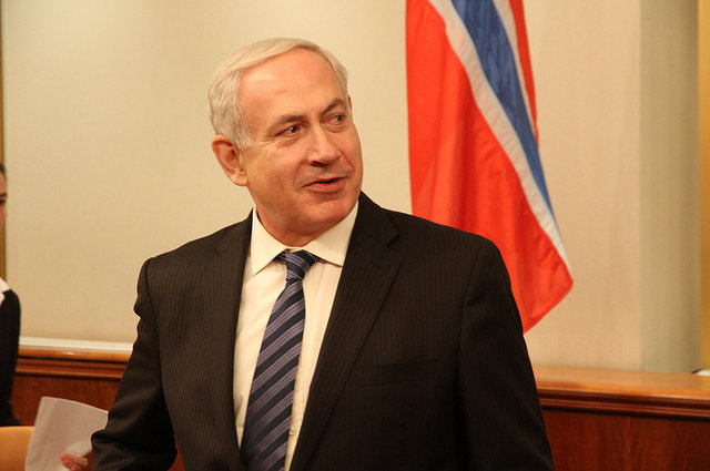 Нетаньяху пообещал спасти миллионы иранцев отзасухи