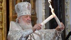 Профессора были ошибочными: в РАН извинились перед Матвиенко и патриархом Кириллом