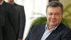 Януковича экстренно госпитализировали