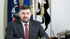 Глава администрации Салехарда Иван Кононенко принял участие в предварительном голосовании