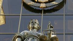 Путин подписал закон о создании объединенного Верховного суда