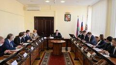 И.о. главы Краснодара Андрей Алексеенко призвал изменить подход к проведению капитального ремонта