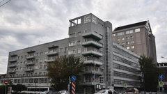 На разработку проекта реставрации «Дома с часами» в Новосибирске потребуется 11 млн рублей