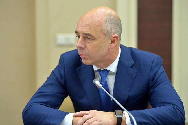 Увеличивать  НДФЛ новое руководство  РФ  непланирует— Антон Силуанов
