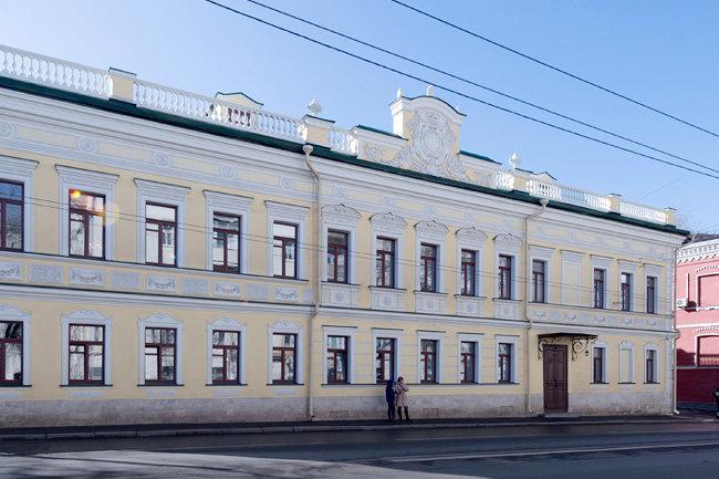 Неменее 180 объектов культурного наследства отреставрировано в российской столице сначал года