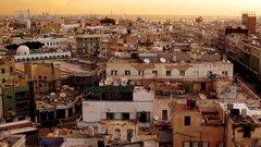 Как нож в масло: армия Хафтара дошла до аэропорта Триполи