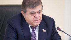 Маразм: сенатор о санкциях США против сотрудников ФСБ