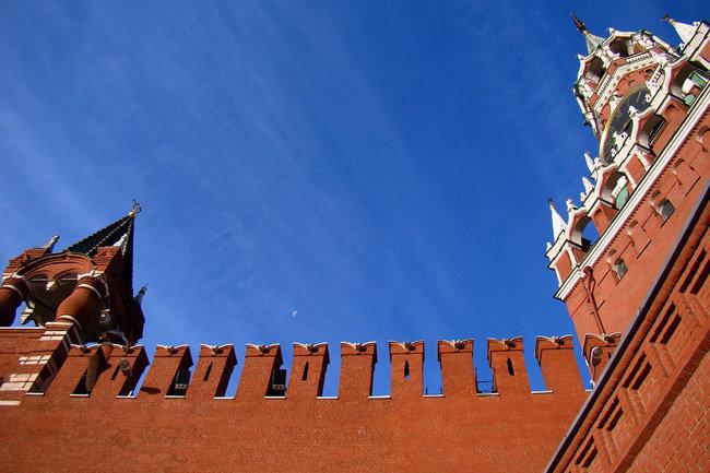 Новая русская стабильность сильно смахивает на феодализм