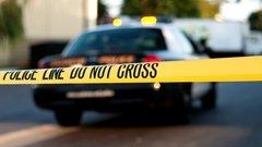 В калифорнийском городке неизвестный устроил бойню в боулинге, есть погибшие