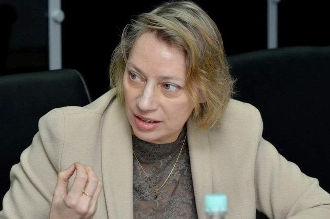 Юлия Крузе