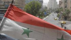 Боевики сбили самолет ВВС Сирии