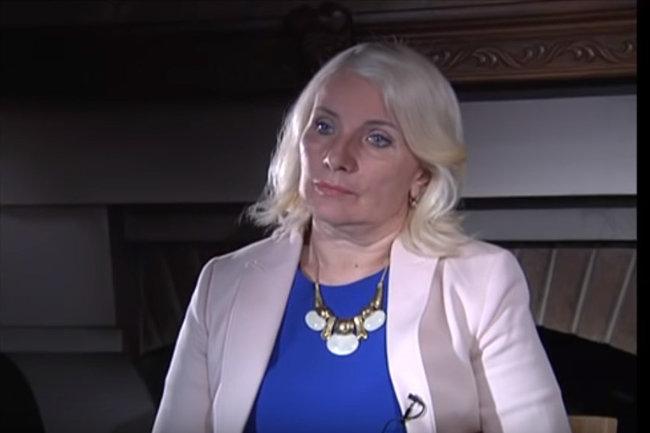 Татьяна Давыденко