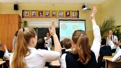 В Воронежской области приняли закон, позволяющий сохранить малокомплектные детские сады