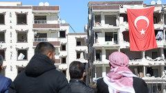 Турция объявила о скором завершении военной операции в Сирии