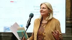 Книгу экс-главы МИД Австрии Карин Кнайсль представили в рамках «Сочинского диалога»