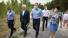 Глава Сургутского района: на достигнутом останавливаться не собираемся