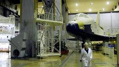 Завершено проектирование нового российского космического корабля