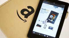 Amazon выпустит новое поколение Kindle Fire в сентябре