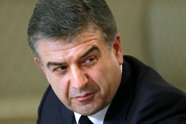 Арам Араратян