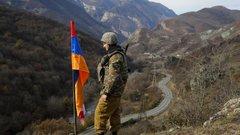 Армения предложила привлечь россиян к охране границы с Азербайджаном
