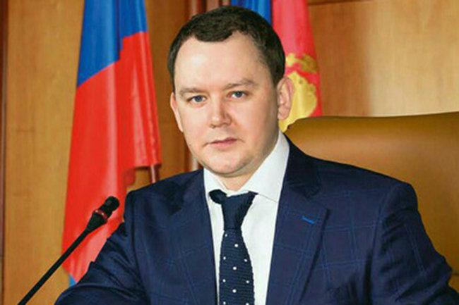 Аркадий Волков
