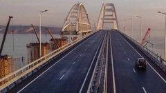 Эксперт: в Крыму после открытия моста под завязку туристов