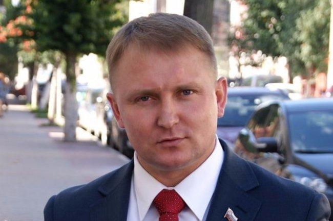 Александр Шерин