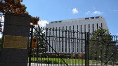 Послы России и США начали собирать чемоданы для возвращения к местам работы