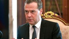 Рогов: Медведев остается кронпринцем в политике