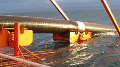 Газпром не получил разрешения Турции на строительство наземной части «Турецкого потока»