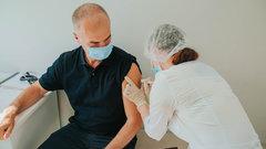 Глава администрации Чебоксар призвал земляков сделать прививку от коронавируса