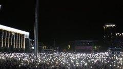 60 тысяч краснодарцев увидели финальный концерт Дня города