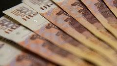 В Калужской области средняя зарплата выросла до 42958 рублей