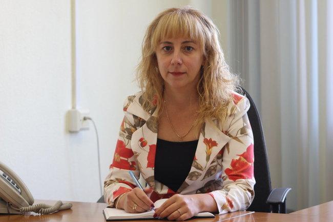 Татьяна Волкова, Волжский