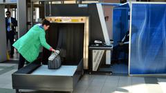В аэропорту Салехарда появились новые установки для досмотра багажа