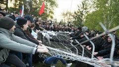 Екатеринбуржцы показали чиновникам, кто у них в городе власть: об опросе по строительству храма