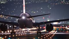 Тюменский аэропорт может перестать работать ночью