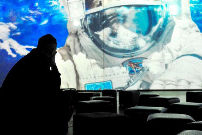 Космонавт-депутат объяснил превосходство американской космической отрасли