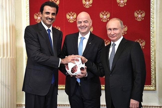 Посол поведал овозможности покупки систем С-400 Катаром
