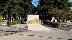 На морской набережной в Туапсе после ремонта откроется новый парк