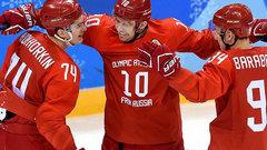 Конец российского хоккея