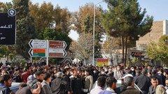 Волнения в Иране показывают нам наше трагическое будущее – мнение