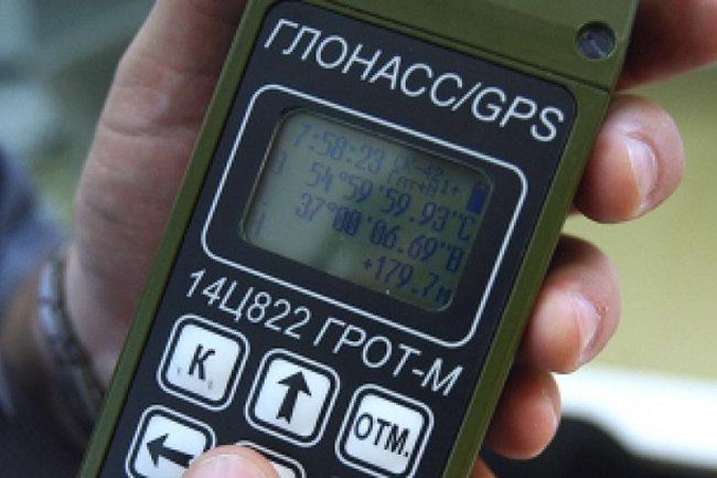 Путин поручил довести точность ГЛОНАСС доGPS