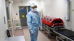 Пять больных коронавирусом скончались в Удмуртии