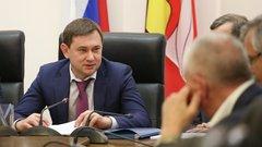 Депутаты Воронежской облдумы  начали обсуждение проекта бюджета на ближайшую трехлетку