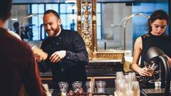 В омских ресторанах обнаружилась нехватка работников