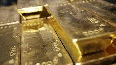 В Хабаровском крае намыли 150 килограммов золота